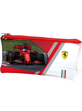 Ferrari Filled pencil case F1 - 4 pcs.