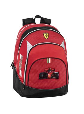 Ferrari Backpack F1 - 43 cm