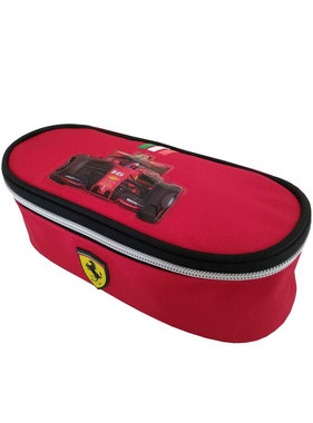Ferrari Pencil Case F1 - 22 cm