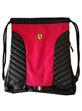 Ferrari Gymbag Rosso Corsa - 42 cm