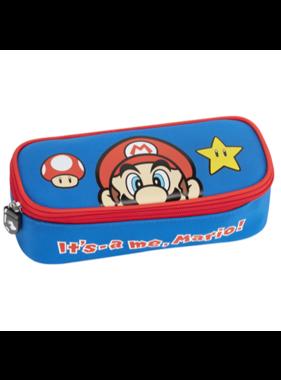 Super Mario Filled pencil case Power-Up - 5 pcs.