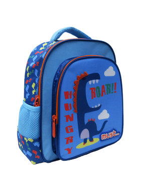 Must backpack 31 x 27 x 10 cm
