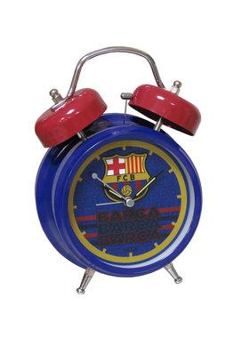 FC Barcelona Alarm clock 18 cm