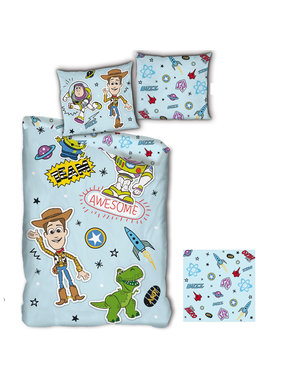 Toy Story Duvet cover Awesome 140 x 200