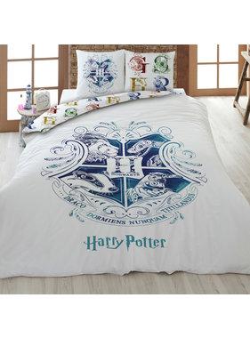Harry Potter Dekbedovertek Hogwarts 240 x 220 cm