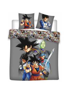 Dragon Ball Z Duvet cover Goku 240 x 220 cm