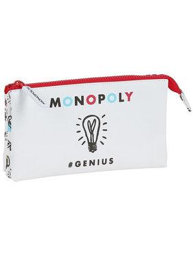Monopoly Pencil Case Genius - 22 cm