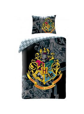 Harry Potter Duvet cover Hogwarts 140 x 200
