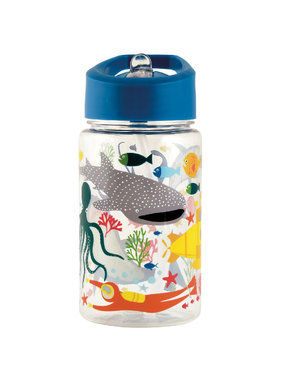 Floss & Rock Drinking bottle Ocean 350 ml