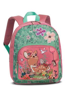 Fabrizio Backpack Deer 32 cm
