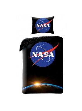 NASA Dekbedovertrek Infinity 140 x 200