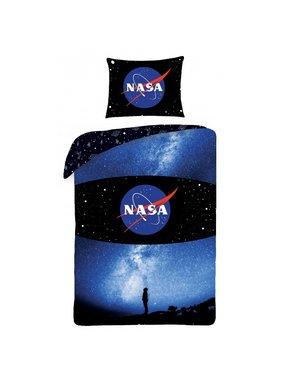 NASA Duvet cover Milky Way 140 x 200