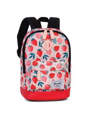 Bestway Toddler backpack Strawberry - 29 cm