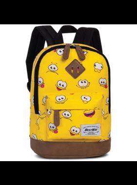 Bestway Toddler backpack Smiley - 29 cm