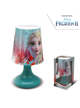 Disney Frozen Table lamp 18 cm