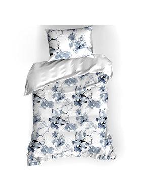 De Witte Lietaer Duvet cover Cotton Satin Quill Moonlit Ocean 140 x 200/220 cm
