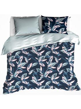 De Witte Lietaer Duvet cover Cotton Mowgli Pastel Blue 200 x 200/220 cm