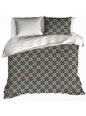 De Witte Lietaer Duvet cover Cotton Flannel Judith 260 x 240 cm, flannel