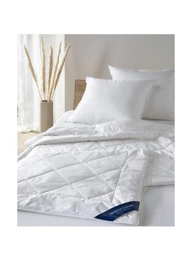 De Witte Lietaer Duvet Doodle 240x220 White 100% virgin cotton