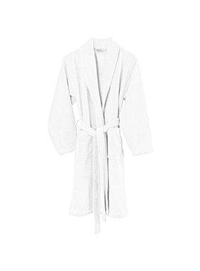 De Witte Lietaer Bathrobe Gentle - Medium - Men - Cotton Polyester