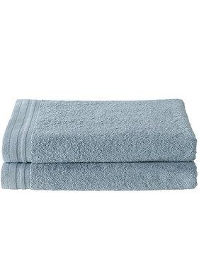 De Witte Lietaer Shower towel Imagine Oxyde 70 x 140 cm - 2 pcs.