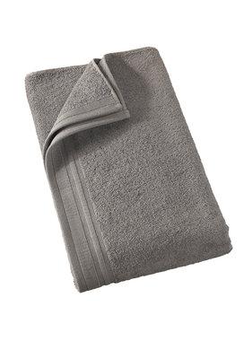 De Witte Lietaer Bath towel Imagine Taupe 90 x 150 cm
