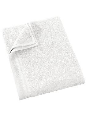 De Witte Lietaer Beach towel Imagine White 90 x 200 cm