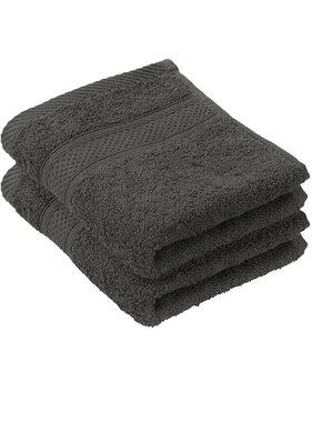 De Witte Lietaer Guest towels Stephanie 30 x 50 cm - 2 pcs.