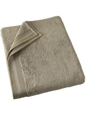 De Witte Lietaer Bath towel Contessa Taupe 100 x 150 cm