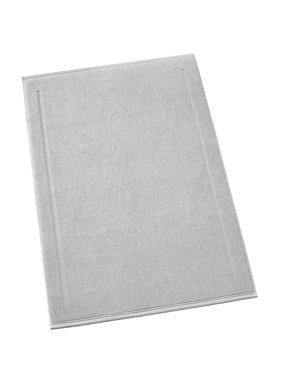 De Witte Lietaer Bath mat Contessa Silver 70 x 120 cm