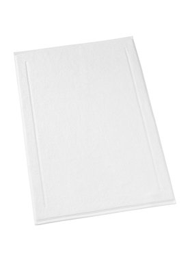 De Witte Lietaer Bath mat Contessa White 60 x 100 cm