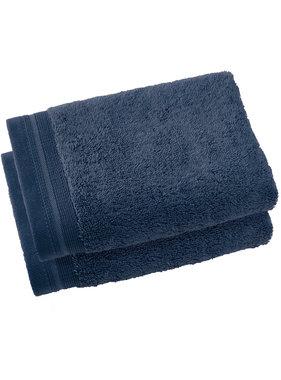 De Witte Lietaer Kitchen towels Excellence Marine Ink 40 x 60 cm - 2 pcs.