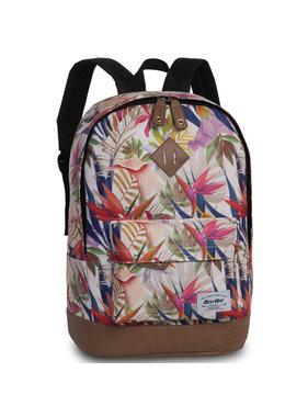 Bestway Backpack Flowers 43 x 31 cm