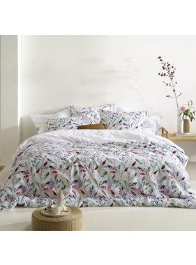 De Witte Lietaer Duvet cover Cotton Satin Lupine 240 x 220 cm