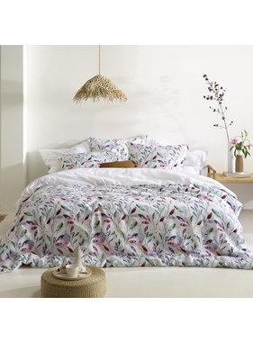 De Witte Lietaer Duvet cover Cotton Satin Lupine 260 x 240 cm