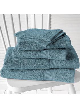 De Witte Lietaer Promopack Helene Arctic - Bath textiles set of 6 pieces