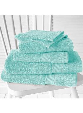 De Witte Lietaer Promopack Helene Plume - Bath textiles set of 6 pieces