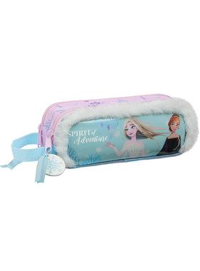 Disney Frozen Spirit of Adventure pouch 21 x 8 cm