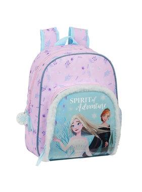 Disney Frozen Rugzak Spirit of Adventure 38 x 32 cm