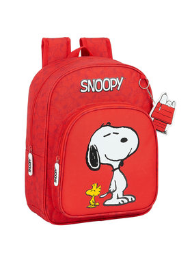 Snoopy Backpack 34 x 26 cm
