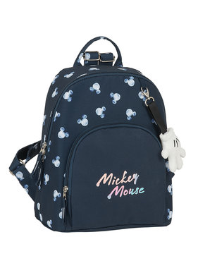 Disney Mickey Mouse Toddler backpack Moon 30 x 24 cm