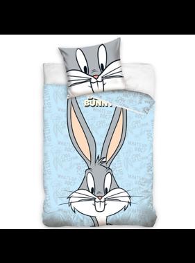 Looney Tunes baby duvet cover 100 x 135 40 x 60 cm cotton