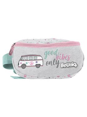 BeUniq Waist bag Good Vibes 24 cm