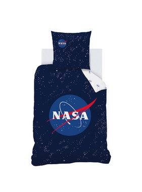 NASA Dekbedovertrek Stars 140 x 200 Katoen
