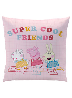 Peppa Pig Cushion Super Cool 40 x 40 cm