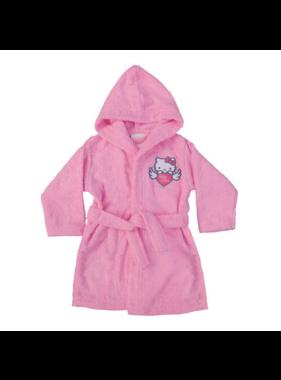 Hello Kitty Badjas Angel - 2/4 jaar - Meisjes - Katoen