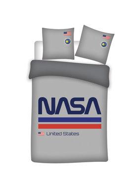NASA Dekbedovertrek United States 140 x 200 Polyester