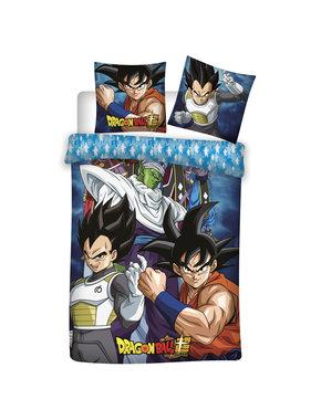 Dragon Ball Z Dekbedovertrek BAM! 140 x 200 Polyester