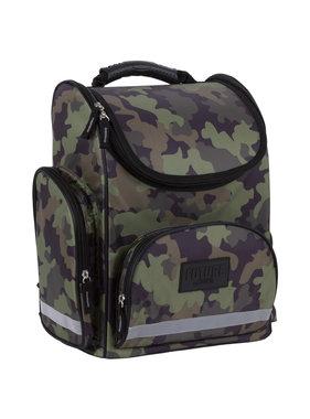 BackUP Ergonomic Backpack Camouflage - 37 cm