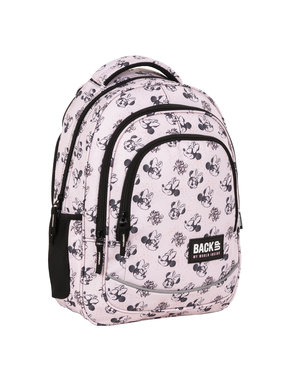 Disney Minnie Mouse Backpack Minnie Style 42 x 30 cm